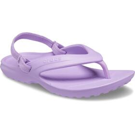 Crocs Classic Sandaler Børn, violet